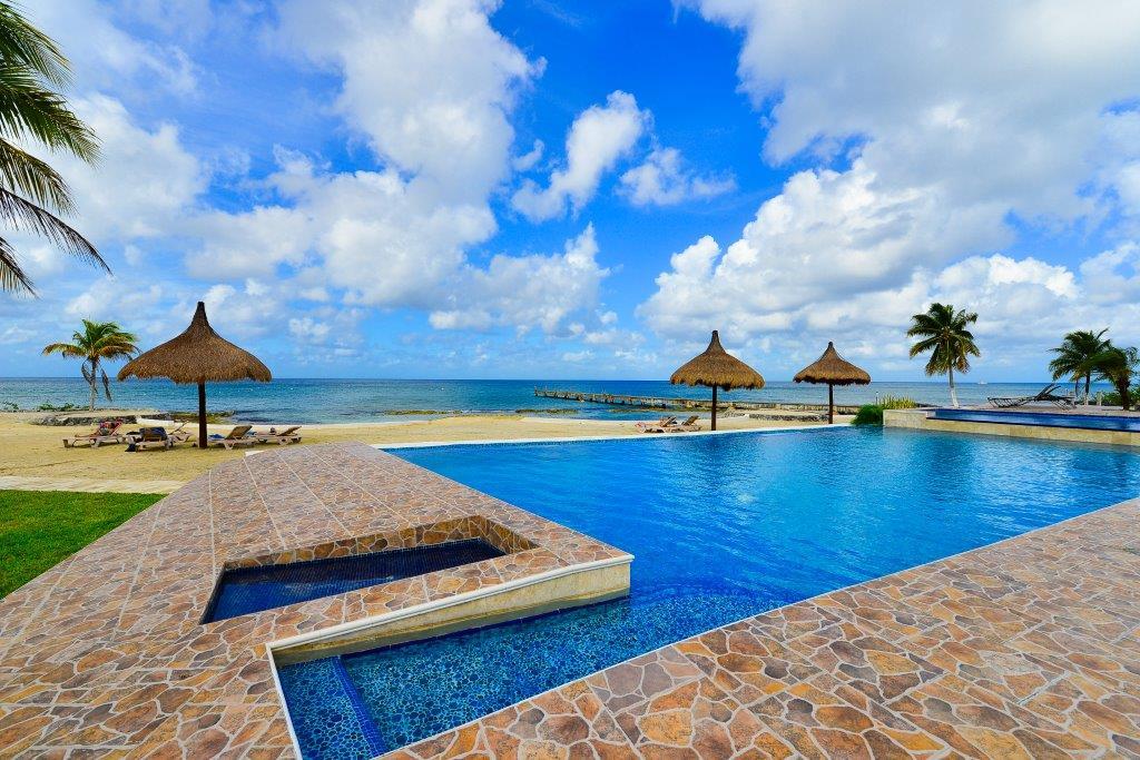 Cozumel Costa Del Sol Beach